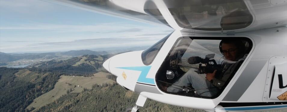 E-Aviation: Zukunft der Luftfahrt
